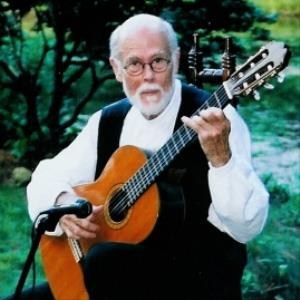 George Andrews - Classical Acoustic Guitarist - West Palm Beach, FL
