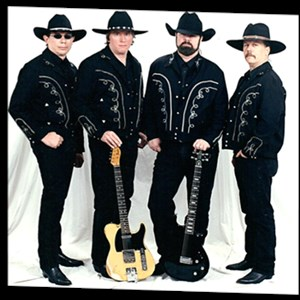 Chula Vista Country Band | Nitro Express
