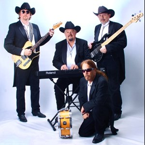 Niland Country Band | Nitro Express