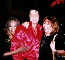 Joey Franklin | Las Vegas, NV | Elvis Impersonator | Photo #5