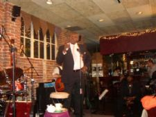 Richard O. Jones - Comedian - Riverside, CA