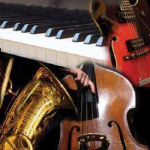 Rodeo Jazz Orchestra | Third Season Jazz