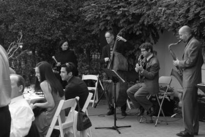 Third Season Jazz | San Diego, CA | Jazz Band | Photo #12