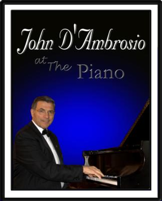 John E. D'Ambrosio | Boston, MA | Piano | Photo #10