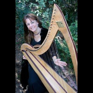 Shawna Selline - Classical Harpist - Los Angeles, CA