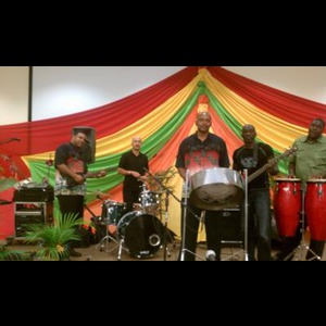 Hialeah Steel Drum Musician | Pan Paradise Reggae/Steel Drum Band