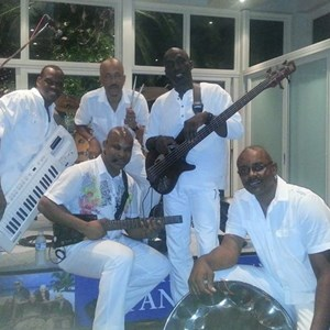 Wellington Gospel Band | Pan Paradise Reggae/Steel Drum Band