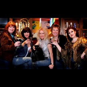 Killian's Angels - Celtic Band - Las Vegas, NV