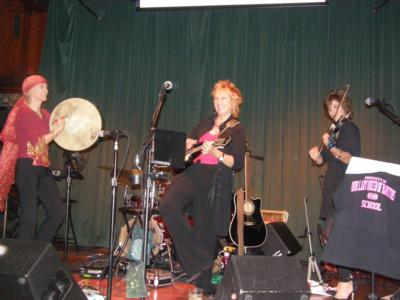Killian's Angels | Las Vegas, NV | Celtic Band | Photo #11