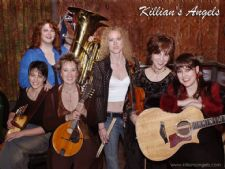 Killian's Angels | Las Vegas, NV | Celtic Band | Photo #3