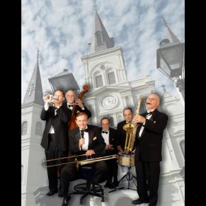 Centreville Big Band | Dr. Jazz  And The New Orleans Sounds