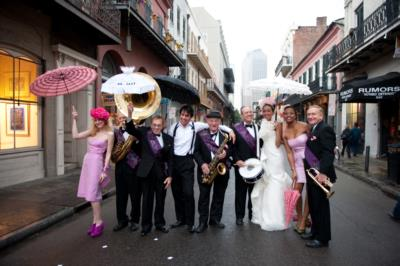 Dr. Jazz  And The New Orleans Sounds | New Orleans, LA | Jazz Band | Photo #6