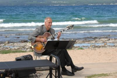 Randy Reszka / Jazz Guitarist | Gaylord, MI | Jazz Guitar | Photo #16