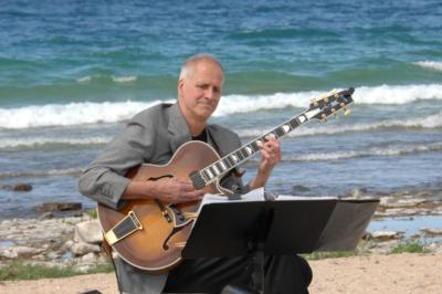 Randy Reszka / Jazz Guitarist | Gaylord, MI | Jazz Guitar | Photo #17