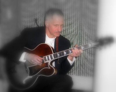 Randy Reszka / Jazz Guitarist | Gaylord, MI | Jazz Guitar | Photo #1