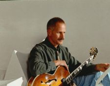 Randy Reszka / Jazz Guitarist | Gaylord, MI | Jazz Guitar | Photo #2