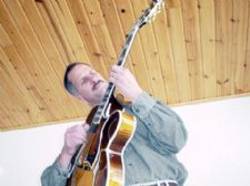 Randy Reszka / Jazz Guitarist | Gaylord, MI | Jazz Guitar | Photo #4