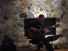 Randy Reszka / Jazz Guitarist | Gaylord, MI | Jazz Guitar | Photo #5