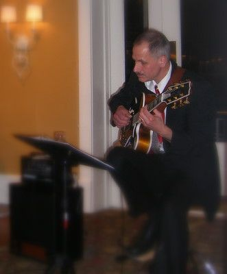 Randy Reszka / Jazz Guitarist | Gaylord, MI | Jazz Guitar | Photo #8