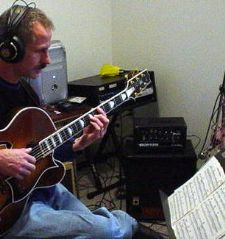 Randy Reszka / Jazz Guitarist | Gaylord, MI | Jazz Guitar | Photo #9