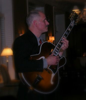 Randy Reszka / Jazz Guitarist | Gaylord, MI | Jazz Guitar | Photo #10