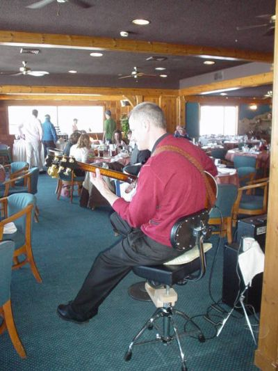 Randy Reszka / Jazz Guitarist | Gaylord, MI | Jazz Guitar | Photo #11