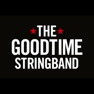 Providence Bluegrass Band | Goodtime Stringband - bluegrass wedding band