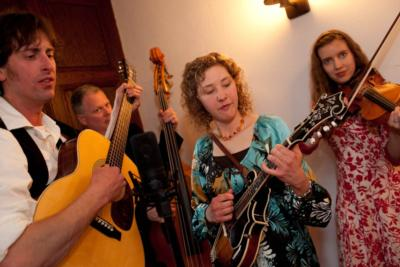 Goodtime Stringband - bluegrass wedding band | Boston, MA | Bluegrass Band | Photo #21