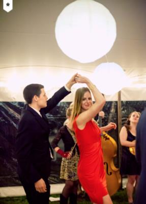 Goodtime Stringband - bluegrass wedding band | Boston, MA | Bluegrass Band | Photo #1