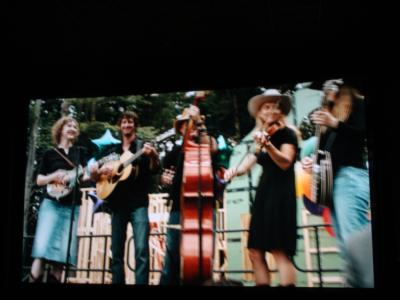 Goodtime Stringband - bluegrass wedding band | Boston, MA | Bluegrass Band | Photo #24