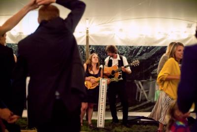 Goodtime Stringband - bluegrass wedding band | Boston, MA | Bluegrass Band | Photo #22