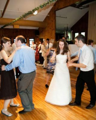 Goodtime Stringband - bluegrass wedding band | Boston, MA | Bluegrass Band | Photo #4