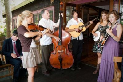 Goodtime Stringband - bluegrass wedding band | Boston, MA | Bluegrass Band | Photo #6