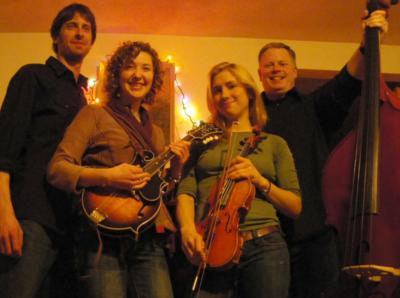 Goodtime Stringband - bluegrass wedding band | Boston, MA | Bluegrass Band | Photo #7
