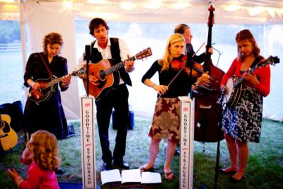 Goodtime Stringband - bluegrass wedding band | Boston, MA | Bluegrass Band | Photo #9