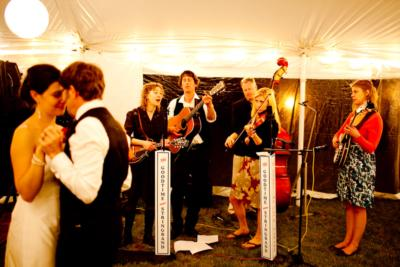 Goodtime Stringband - bluegrass wedding band | Boston, MA | Bluegrass Band | Photo #10