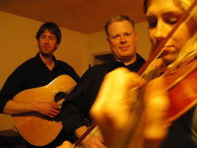 Goodtime Stringband - bluegrass wedding band | Boston, MA | Bluegrass Band | Photo #12