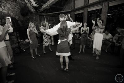 Goodtime Stringband - bluegrass wedding band | Boston, MA | Bluegrass Band | Photo #15