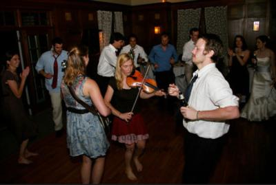 Goodtime Stringband - bluegrass wedding band | Boston, MA | Bluegrass Band | Photo #18