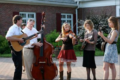 Goodtime Stringband - bluegrass wedding band | Boston, MA | Bluegrass Band | Photo #19