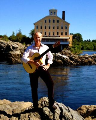 Brian Cullen | Brunswick, ME | Classical Guitar | Photo #8