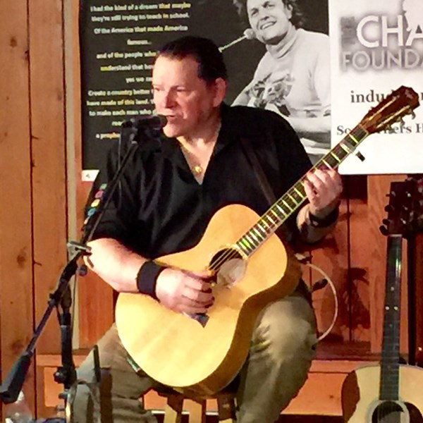 Harry Chapin SHoF Concert