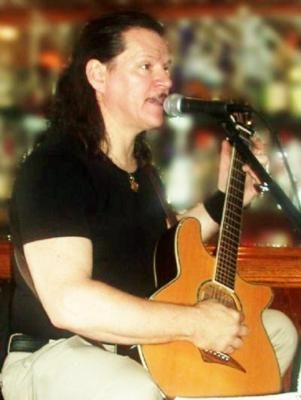Gregg Parker/Acoustic Guitarist/Singer | Medford, NJ | Acoustic Guitar | Photo #12