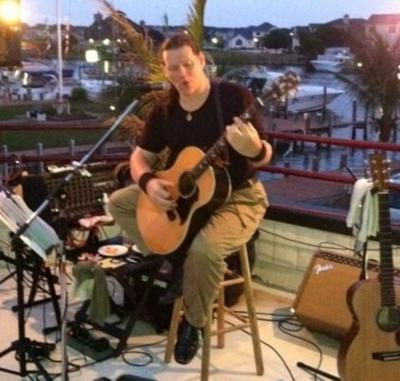 Gregg Parker/Acoustic Guitarist/Singer | Medford, NJ | Acoustic Guitar | Photo #3