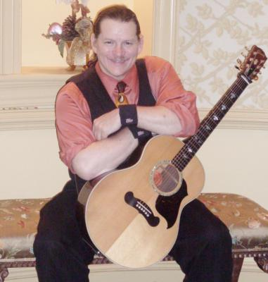 Gregg Parker/Acoustic Guitarist/Singer | Medford, NJ | Acoustic Guitar | Photo #18