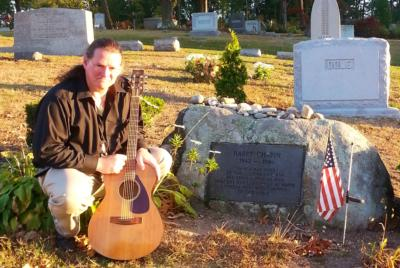 Gregg Parker/Acoustic Guitarist/Singer | Medford, NJ | Acoustic Guitar | Photo #14
