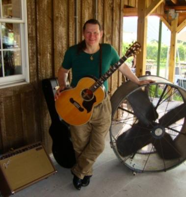 Gregg Parker/Acoustic Guitarist/Singer | Medford, NJ | Acoustic Guitar | Photo #4
