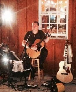 Gregg Parker/Acoustic Guitarist/Singer | Medford, NJ | Acoustic Guitar | Photo #24