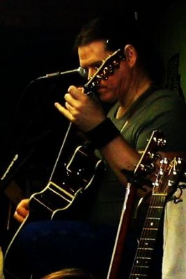 Gregg Parker/Acoustic Guitarist/Singer | Medford, NJ | Acoustic Guitar | Photo #10