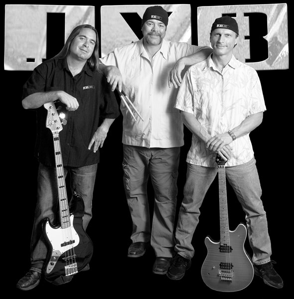 JX3  - Classic Rock Band - Oceanside, CA